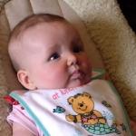 WEEK 18: EATING BABY RICE