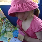 YEAR 4: MAP READER