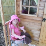 YEAR 4: WENDY HOUSE