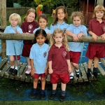 YEAR 4.5: RECEPTION CLASS