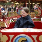 YEAR 4.5: STEAM FAIR