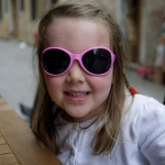 YEAR 5: THE PINK SHADES