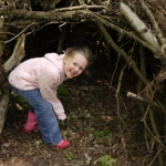 YEAR 5: MYSTERIOUS DEN