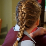 YEAR 5.5: FRENCH BRAID